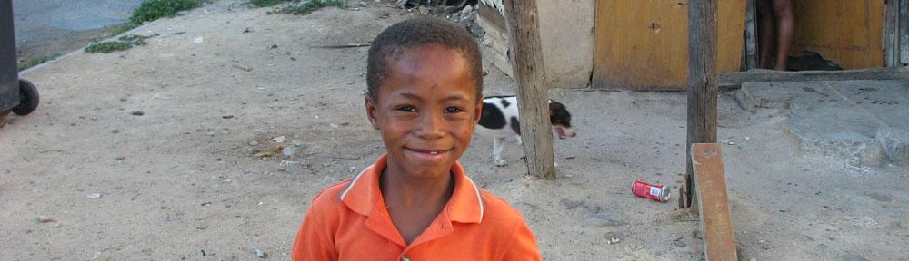 St.Kizito's Children's Programme