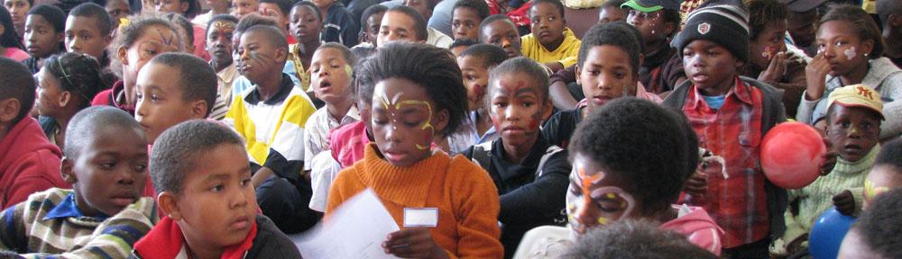 St. Kizito Children's Programme